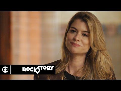 Rock Story: capítulo 133 da novela, quinta, 13 de abril, na Globo