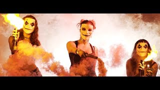 Video The Rocket Dogz - Slaves of the Darkness (Official music video)