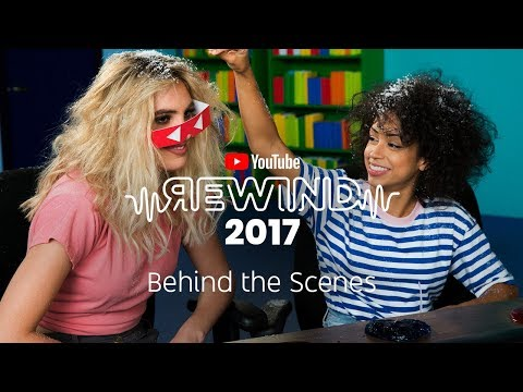 Download YouTube Rewind 2017: Behind the Scenes | #YouTubeRewind HD Mp4 3GP Video and MP3