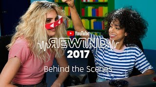 Video YouTube Rewind 2017: Behind the Scenes | #YouTubeRewind MP3, 3GP, MP4, WEBM, AVI, FLV Februari 2018