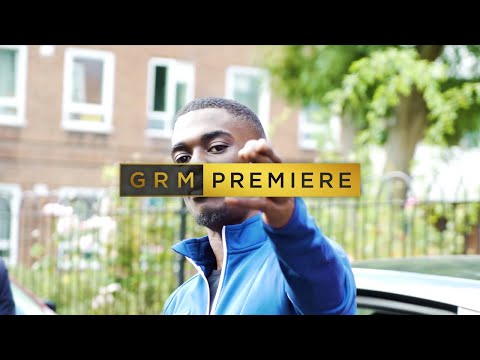 Reeko Squeeze – Chosen One [Music Video] | GRM Daily