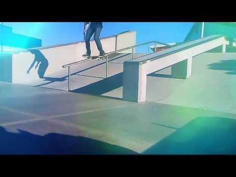Casper Wyoming skatepark