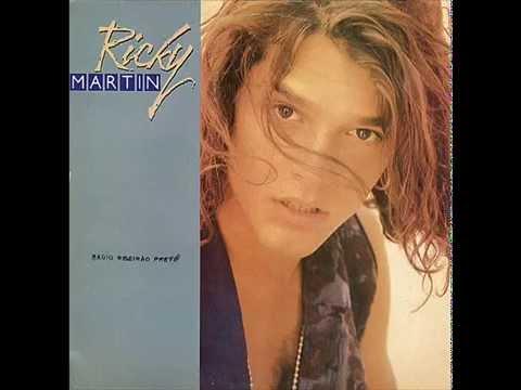 Ricky Martin - O Amor Da Minha Vida (El Amor De Mi Vida)