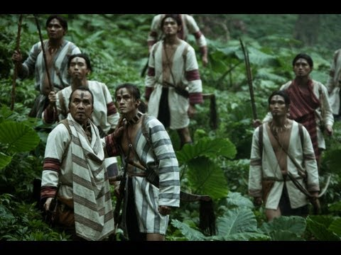 Warriors of the Rainbow (2011) Film review
