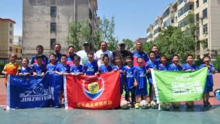 Jinzhong China  city images : Jinzhong - China - 2016 - Prof. Carlos