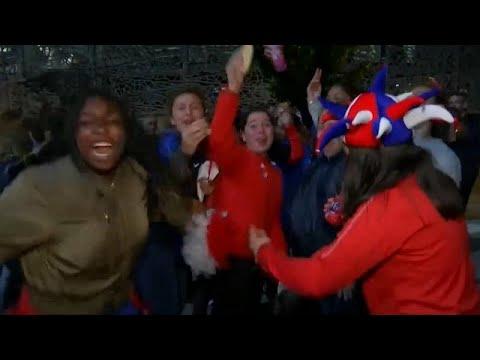 Μουντιάλ Γυναικών: «Σάρωσε» η Γαλλία