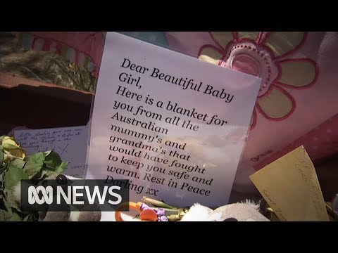 Nine-month-old girl's death investigated as brother taken into care | ABC News