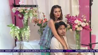Video Persiapan Pernikahan Petra Sihombing MP3, 3GP, MP4, WEBM, AVI, FLV Oktober 2017