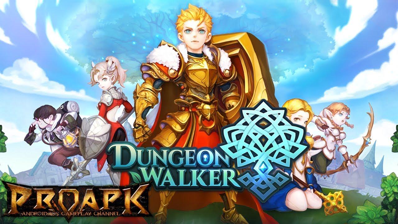 Dungeon Walker - 던전워커