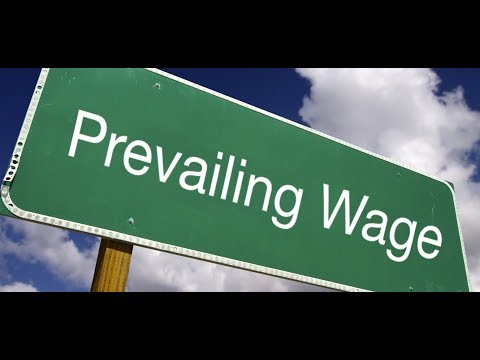 Davis Bacon Wage Rate Look-up - How to look up Prevailing Wage Rates