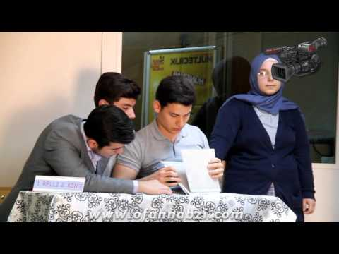 Of Anadolu İHL Siyer i Nebi Yarışması