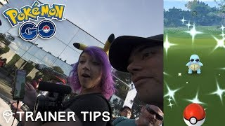 HOW DID YOU GET THAT? (Pokémon GO Community Day Weekend 2018!) by Trainer Tips