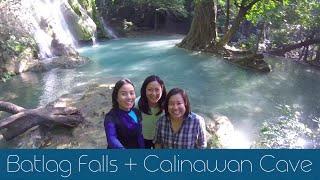 Tanay Philippines  city photos : Batlag Falls + Calinawan Cave | Tanay, Rizal, Philippines | GoPro | Blackbird Blackbird