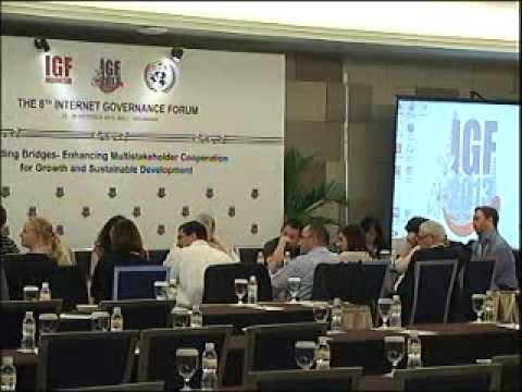 Inter Regional Dialogue