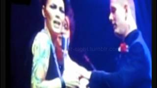 Download Lagu Corey Taylor And Stephanie Luby! Wedding Mp3