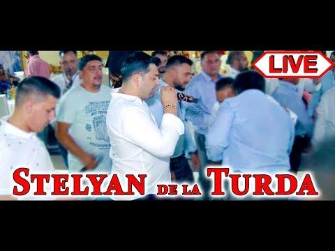 Stelyan de la Turda - Live Nunta Mitica Huedin - Partea 4