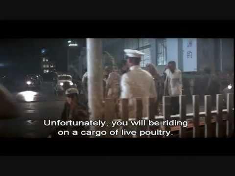 """Dan Aykroyd in """"Indiana Jones and the Temple of Doom"""""""