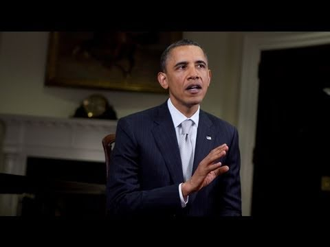 Weekly Address: Ending Taxpayer Subsidies for Oil Companies thumbnail