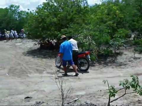1° Enduro Da Fazenda Curral Velho Catg 125 a 150 26/02/2012 ORG: ADRIANINHO MOTOS!