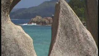 Ilha Seychelles.