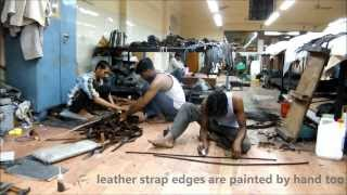 Kanpur India  City new picture : Success Leather Manufacturing in Kanpur India English