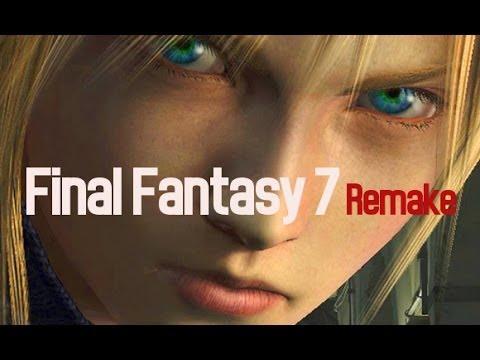 final fantasy vii for playstation 3