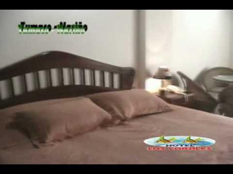 Hotel Los Corales - Video