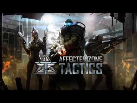 Мир Affected Zone Tactics