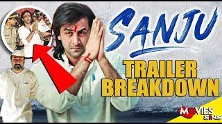 Video Sanju |Teaser Breakdown | Thing You Missed | Ranbir | Rajkumar MP3, 3GP, MP4, WEBM, AVI, FLV Mei 2018