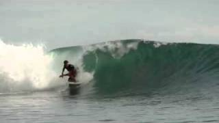 Bruce Irons Indo
