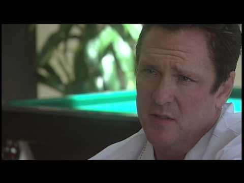 Reservoir Dogs - Michael Madsen Interview