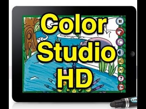 Griffin technology - In this video I review the Griffin Technology Color Studio HD. FOLLOW me on TWITTER for UPDATES and GIVEAWAYS: http://www.twitter.com/lgreenberg LINK to prod...