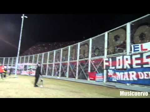 Video - San Lorenzo 5-0 Bolivar Gol de Mercier. Te llevamos dentro del corazón.. - La Gloriosa Butteler - San Lorenzo - Argentina