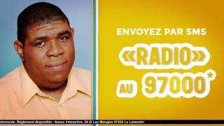 Jeux Concours TV sur Martinique 1ère