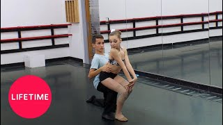 Video Dance Moms: Dance Digest - That Girl Has Gotta Be Kissed (Season 4 Flashback) | Lifetime MP3, 3GP, MP4, WEBM, AVI, FLV September 2018
