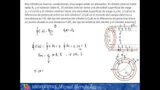 Umh1148 2013-14 Lec006d Problema De Potencial Eléctrico 2