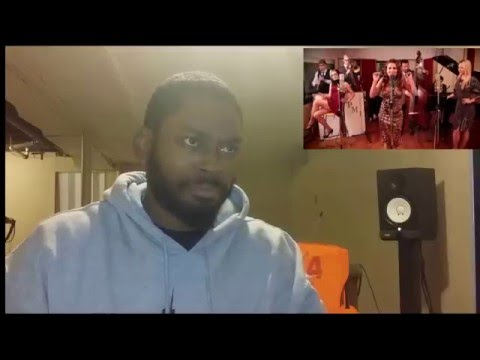 Video Postmodern Jukebox - All about that Bass Cover REACTION download in MP3, 3GP, MP4, WEBM, AVI, FLV January 2017