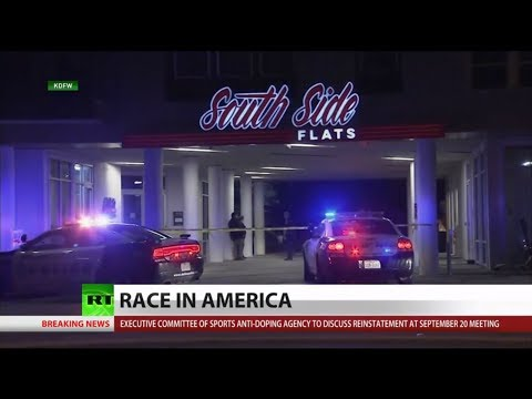 Dallas Police Now Smearing Reputation of Shooting Victim?