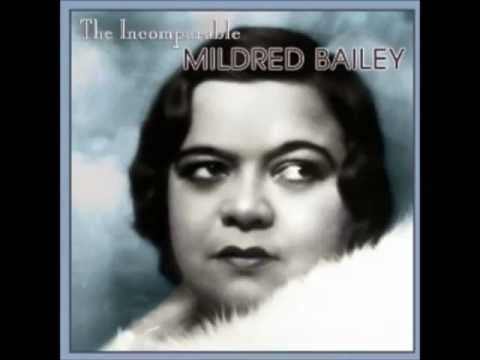 Tekst piosenki Mildred Bailey - Don't Be That Way po polsku