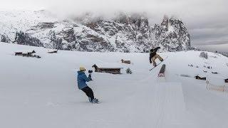 ALMisode n°6   Snowboard Edit 2014 HD