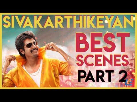 Sivakarthikeyan Super scenes | Tamil Latest Movies | Tamil 2018 Movies -  part 2