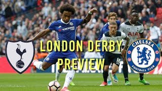 Welcome to the Match Preview of Tottenham v Chelsea at Wembley Stadium, here on 100PercentChelsea. Tiemoue Bakayoko to...