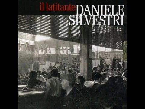 , title : 'Daniele Silvestri  - A me ricordi il mare'