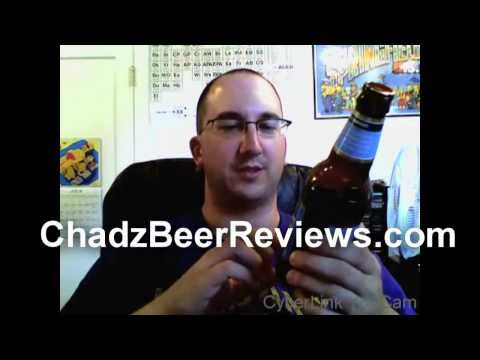 Blue Moon Belgian White | Chad'z Beer Reviews #159