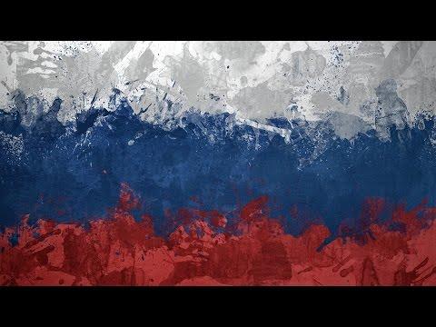 Олег Газманов - Вперёд, Россия! [КрЭд]