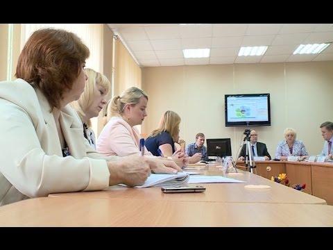 Развитие негосударственного сектора в сфере  реабилитации детей с ограниченными возможностями обсуждали на совещании в департаменте образования