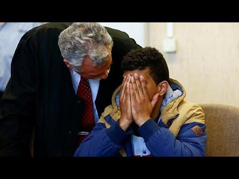 Κολωνία: 26χρόνος Αλγερινός δικάζεται για τις σεξουαλικές επιθέσεις