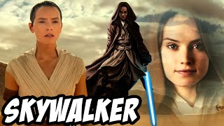 Video Was Rey the FIRST JEDI? The Last Jedi  Star Wars Theory MP3, 3GP, MP4, WEBM, AVI, FLV Desember 2017