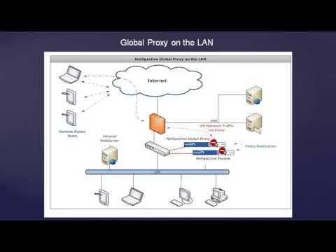 Global Proxy