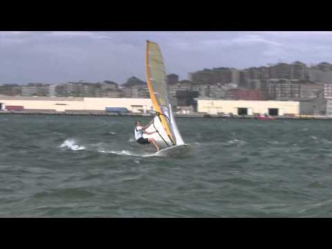 Santander 2014 ISAF Sailing World Championships - Friday 19th